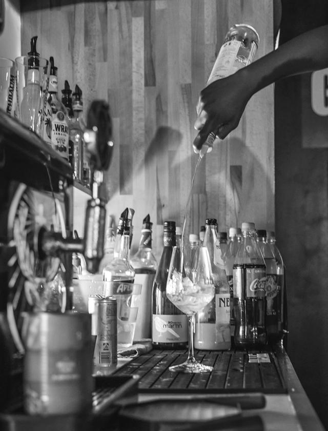 An der Rude7 Bar suchen wir ständig Unterstützung bei Event Jobs Mannheim