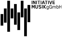 Logo der Initiative Musik gGmbh