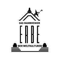 Logo des Mannheimer Erbe der Weltkulturen für die interkulturellen Verdienste des Rude7 Mannheim