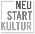 Logo der Neustart Kultur Initiative des Bundes